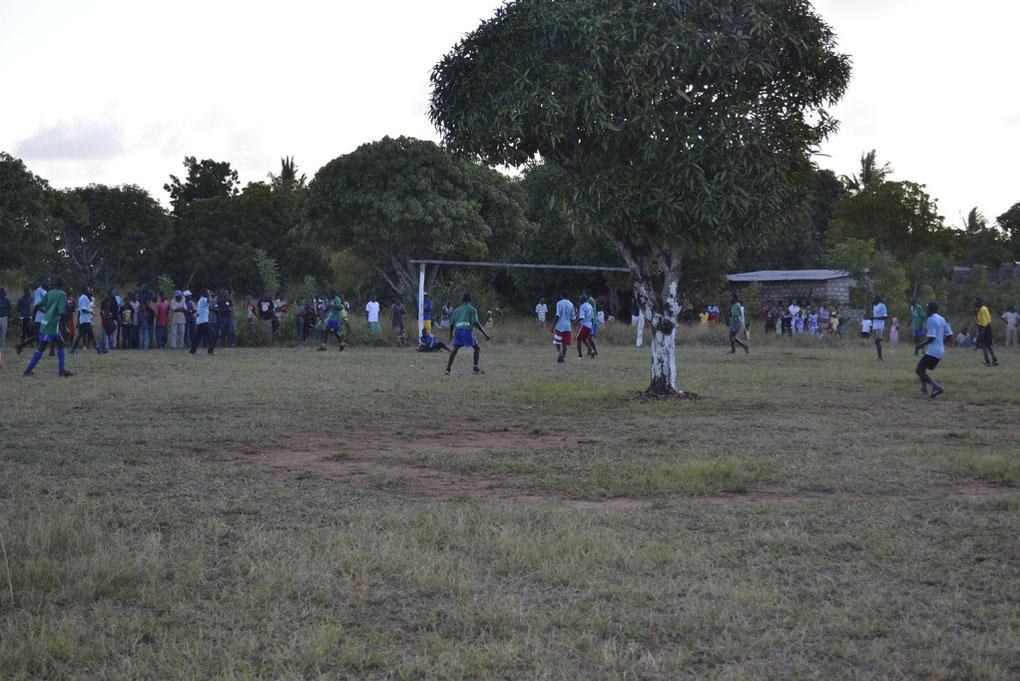 Junioren 2-Team