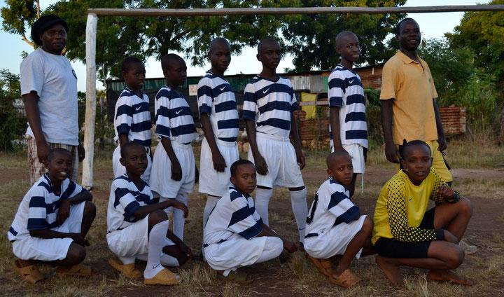 Junioren 1-Team