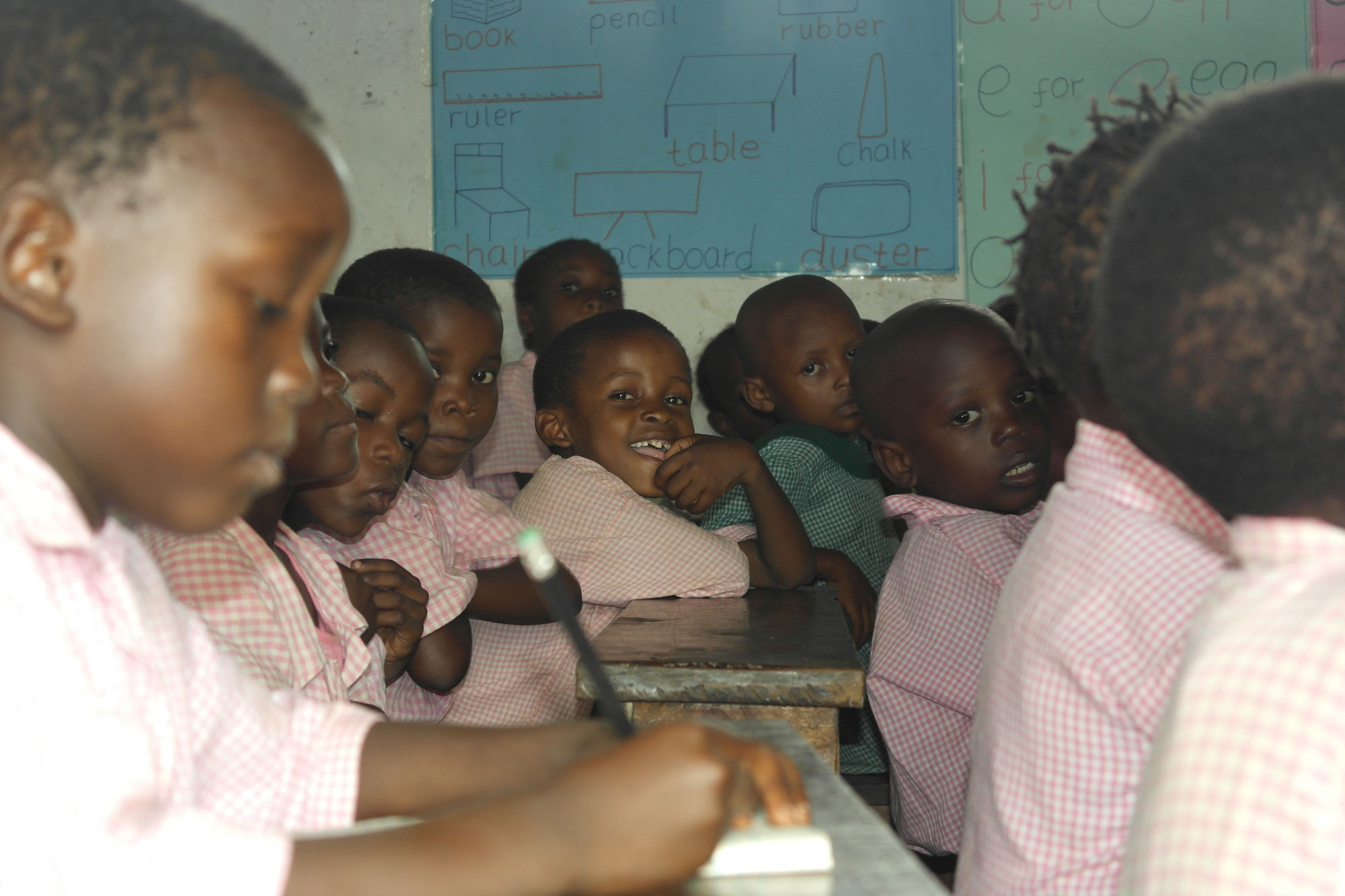 Bildung Kinder